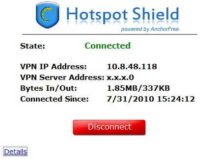 Hotspot Shield by AnchorFree VPN Review | Best VPN Reviews 2014