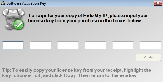 easy hide ip registration key 2014